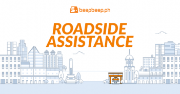 Roadside Assistance - 8541-9999