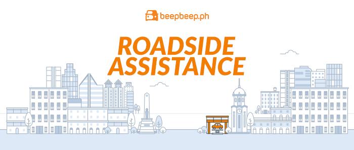 Roadside Assistance - 8541-9999