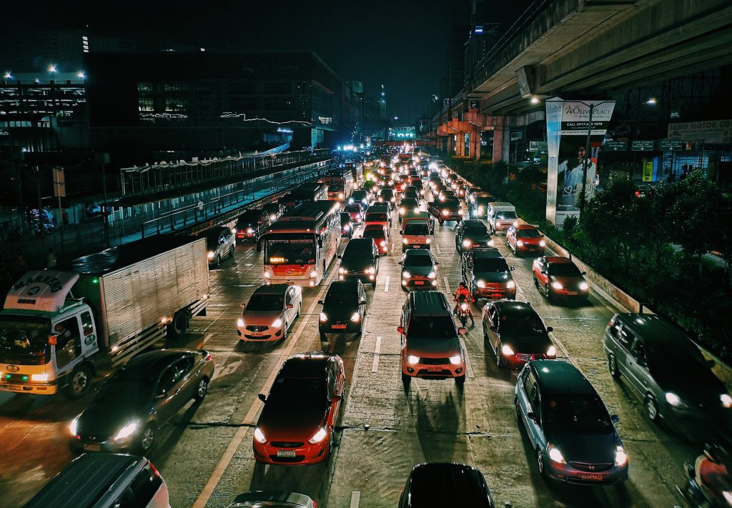 hiring a driver in manila is really attractive because of the traffic we face every day and the many things we juggle around