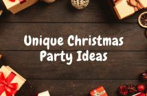 unique christmas activities for 2019 list top 5 ideas
