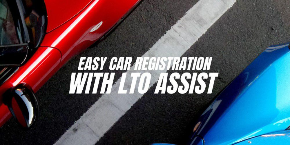 make lto car registration renewal easier with lto assist by beepbeep.ph