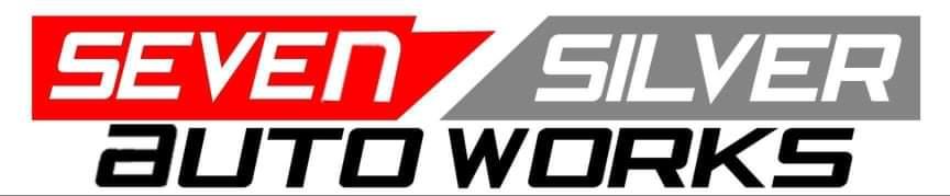 Seven Silver Autoworks bacoor cavite collision repair dents scratches bumps luzon car shop open