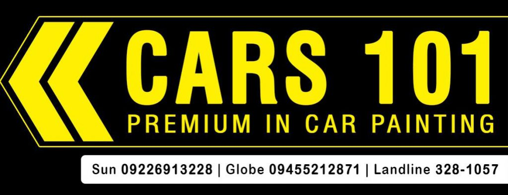 cars 101 trusted car shop in cebu collision repair fix dents