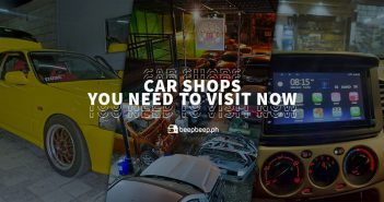 luzon car shops open right now october beepbeep