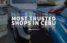most trusted car shops in cebu open right now
