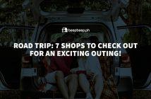 road trip checkup holiday escapade check-up preventive maintenance province