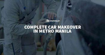 car makeover metro manila 2020 fresh