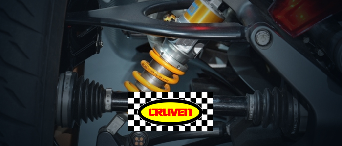 CRUVEN: The Suspension Specialist