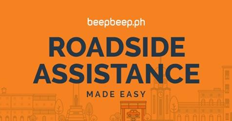 Roadside Assistance by beepbeep.ph